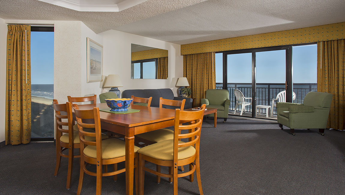 North Myrtle Beach Condo