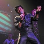 Legends In Concert Elvis Myrtle Beach