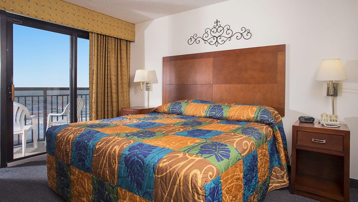 Oceanfront Three Bedroom Condo Beach Cove Resort Accommodations
