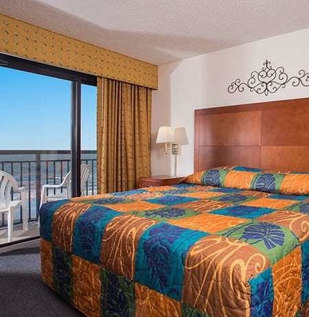 Image for: Oceanfront Accommodations
