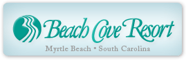 Beach Cove Resort Logo