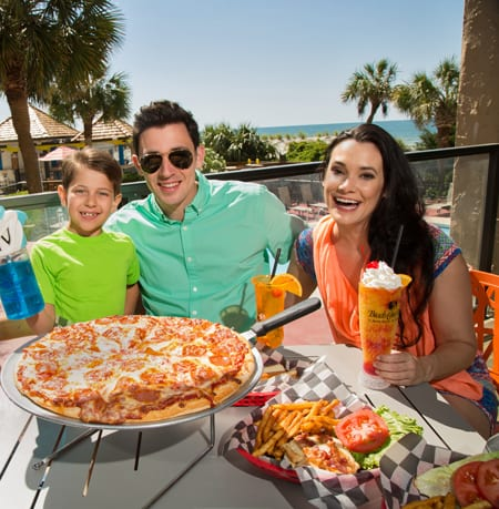 north myrtle beach family restaurant at beach cove resort