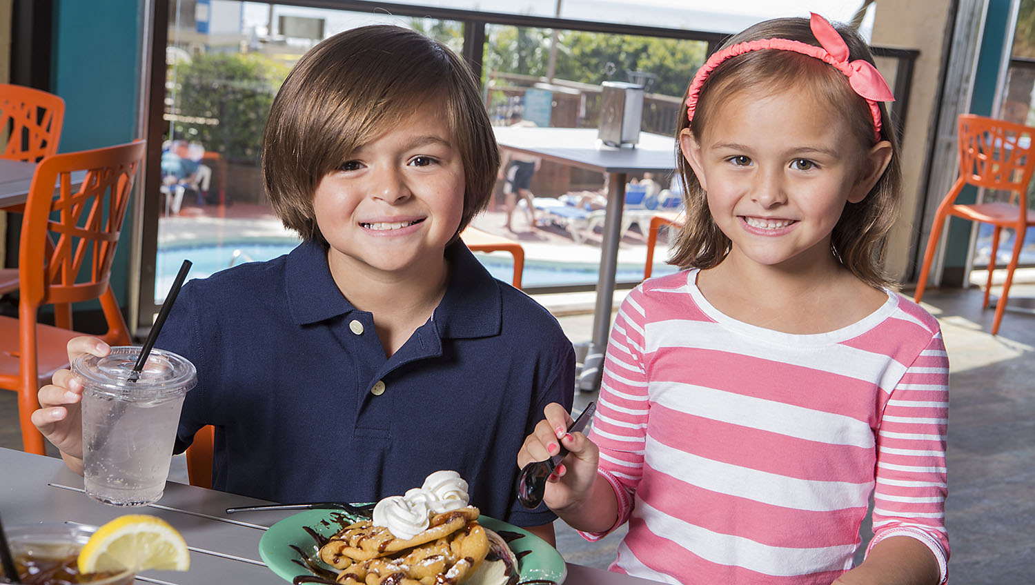 North Myrtle Beach Kids' Dining