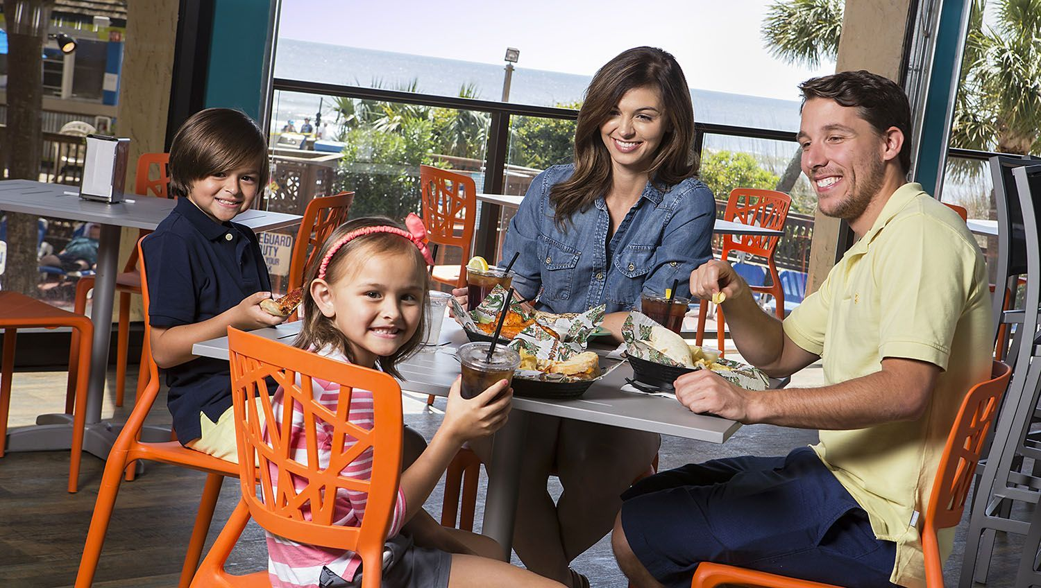 North Myrtle Beach Family Restaurant